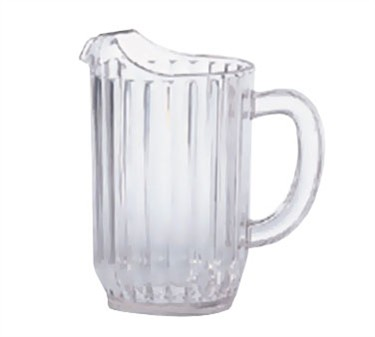 Water Pitcher $3