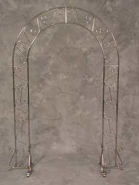 Regular Metal Arch $23