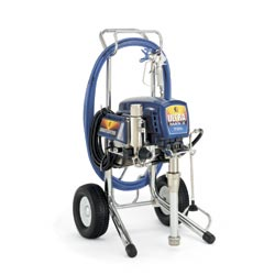 Paint Sprayer - Electric