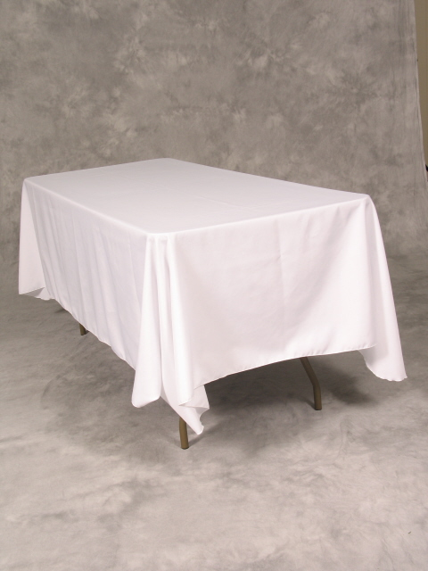 6′ Long Cloth