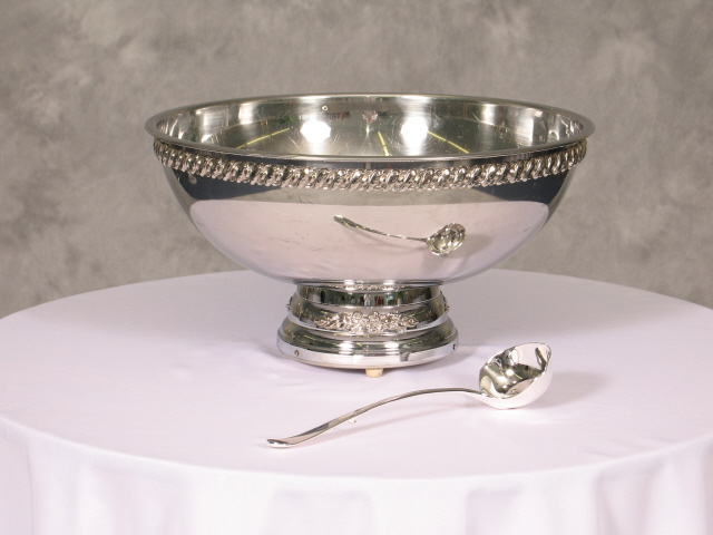 Punch Bowl $16