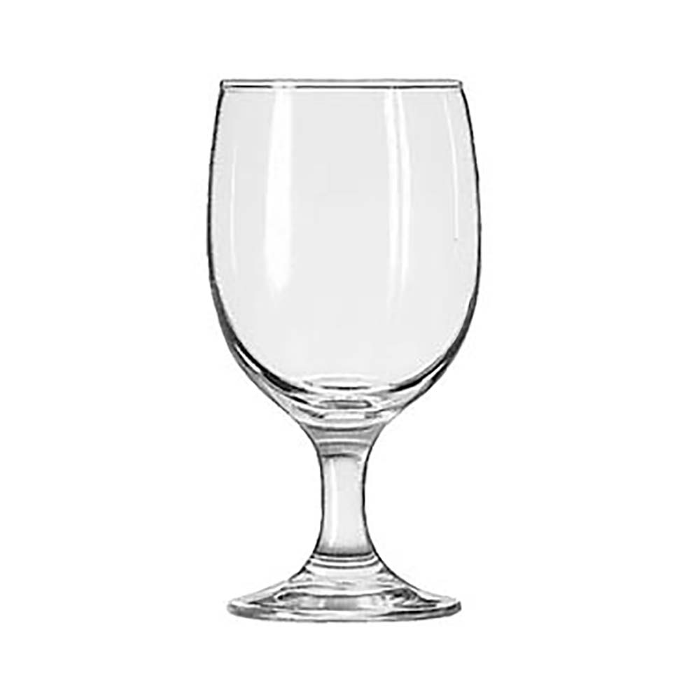 Water Goblet $.40