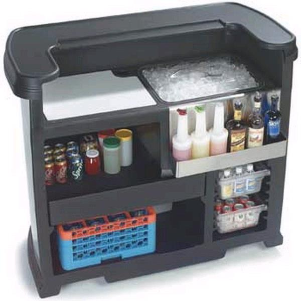 Bar on Wheels $50