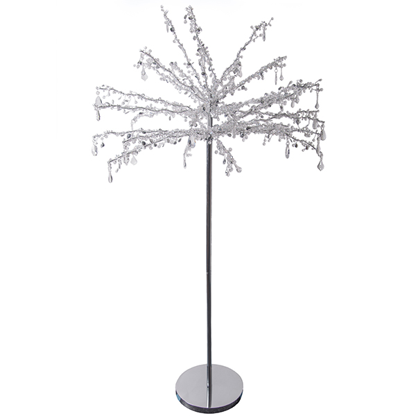 Crystal Beaded Tree $30