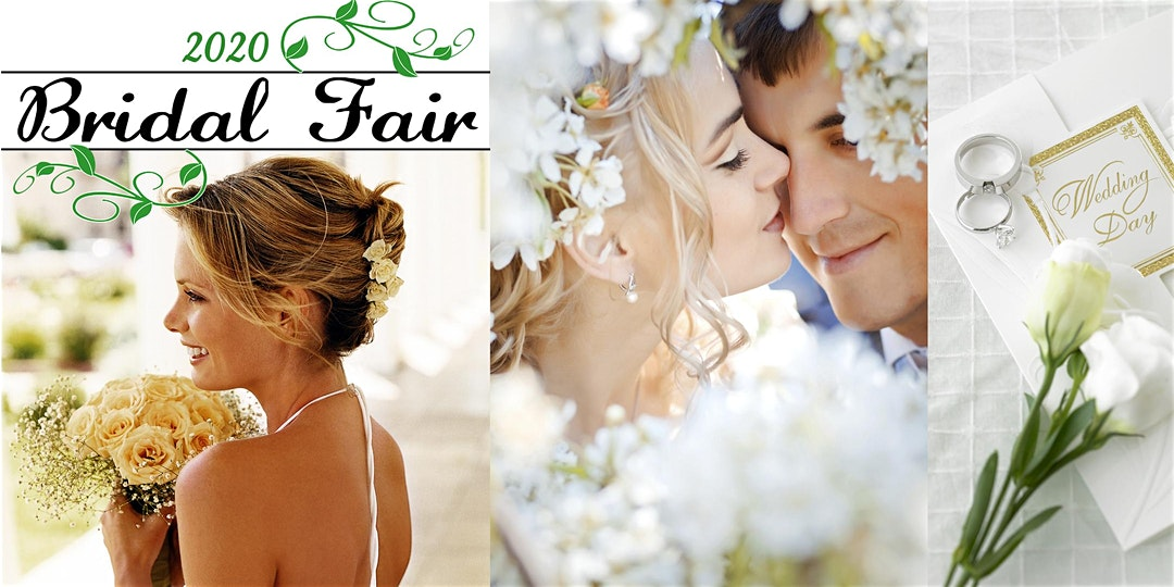 Texarkana Bridal Fair 2020